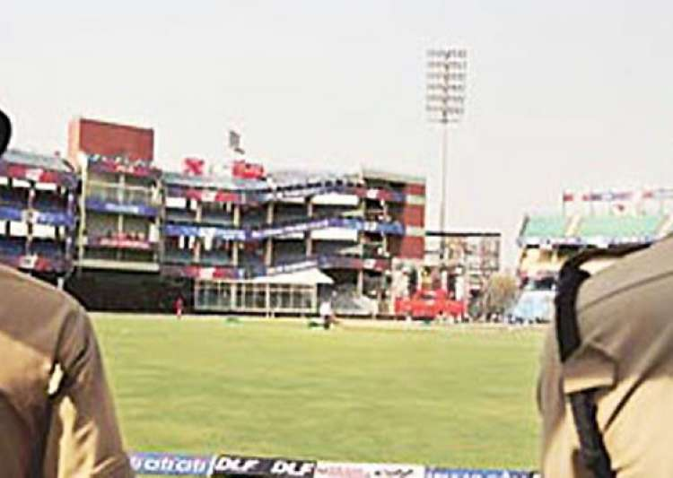 dew may cause late start of india pak kotla odi- India Tv
