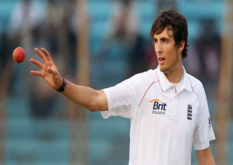 finn ruled out of england team cook happy with pace options- India Tv