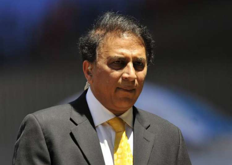gavaskar hopes for indo pak series soon- India Tv