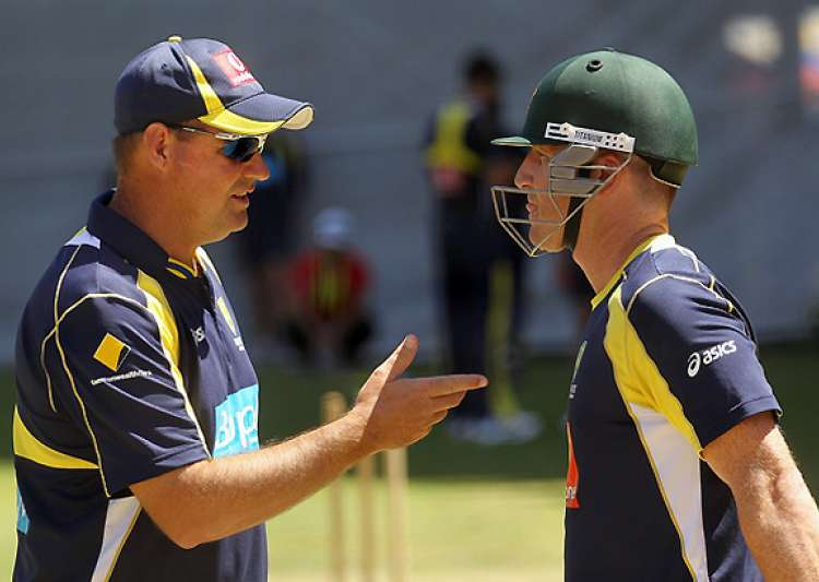 haddin recalled to odi squad for west indies tour- India Tv