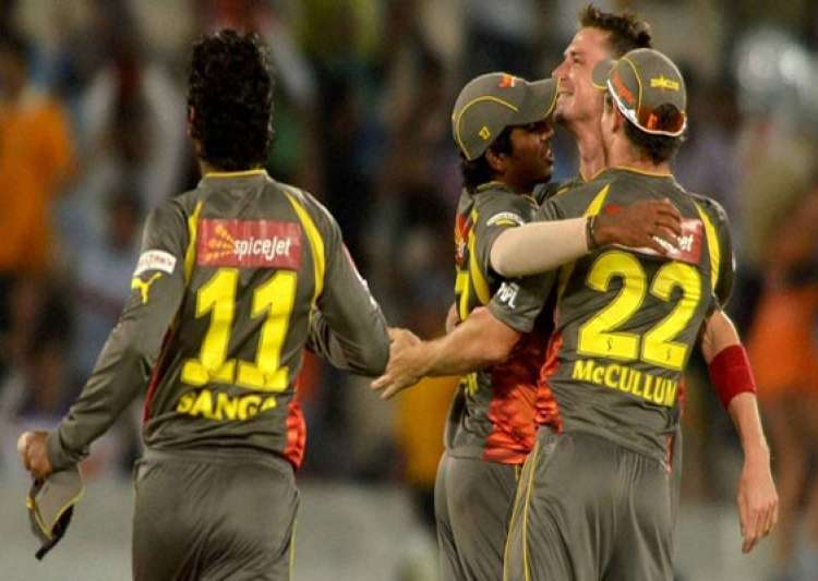 ipl6 hyderabad beats delhi daredevils by 3 wickets- India Tv