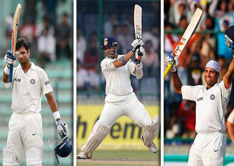 india can t afford to lose tendulkar dravid and laxman in- India Tv