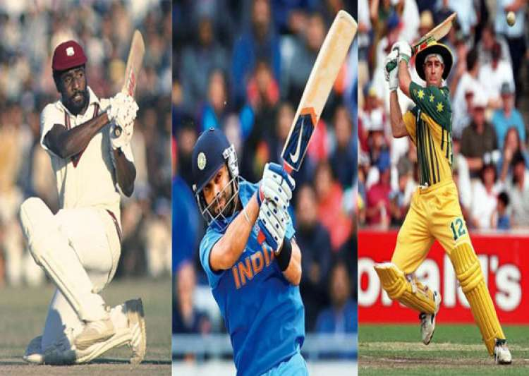 know the batsmen who scored quickest 5000 runs in cricket- India Tv
