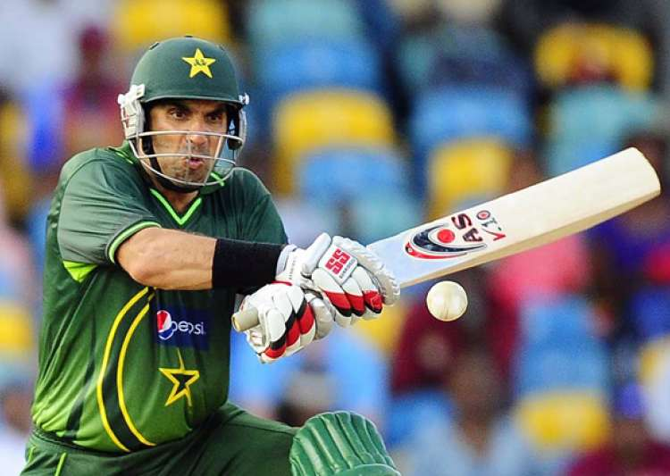 misbah says afghans need to play more test nations- India Tv