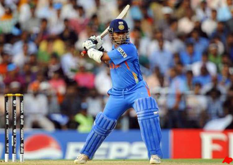 near impossible for anybody to reach sachin s landmark says- India Tv