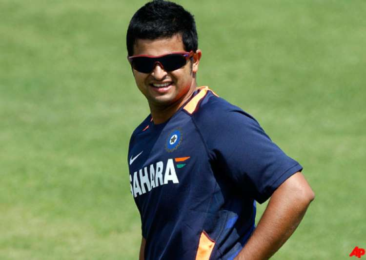 seniors in the indian team know my worth says suresh raina- India Tv