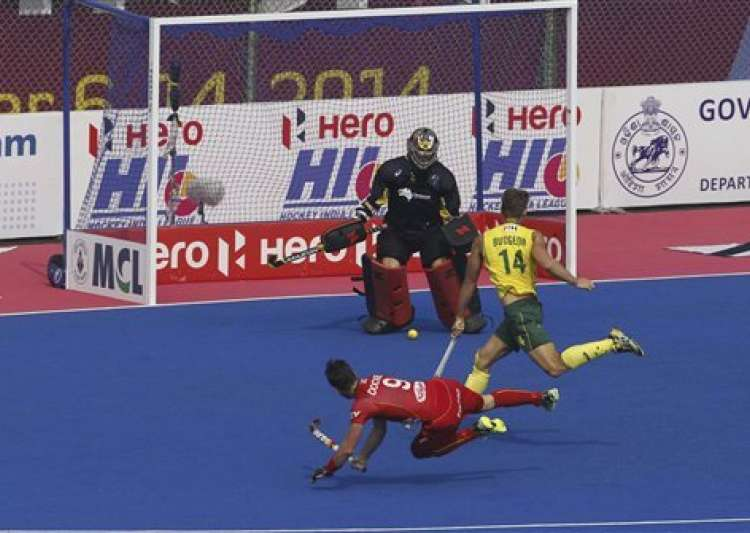 Champions trophy belgium in comeback draw against australia for 10 facts about floor hockey