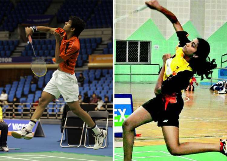 shuttlers sindhu jayaram advance in japan open- India Tv