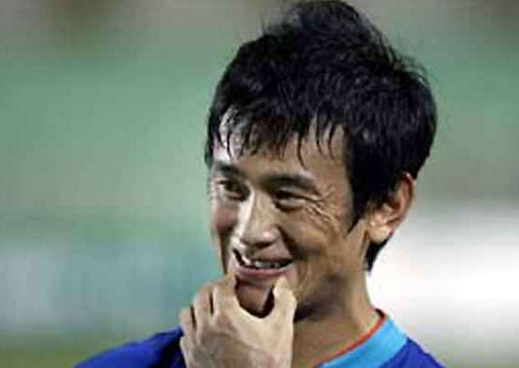 baichung bhutia takes over as chief coach of united sikkim- India Tv