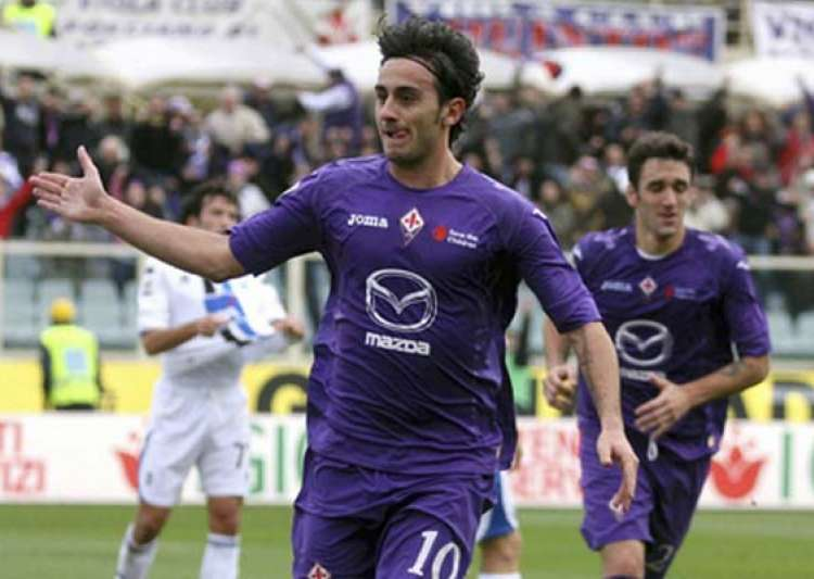 fiorentina wins 5th straight inter draws at home- India Tv