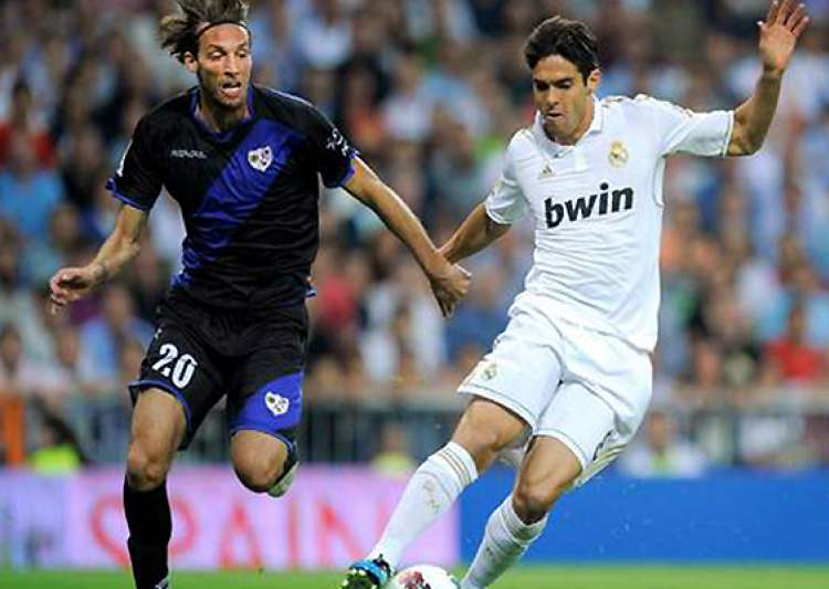 real madrid face tough battle against vallecano- India Tv
