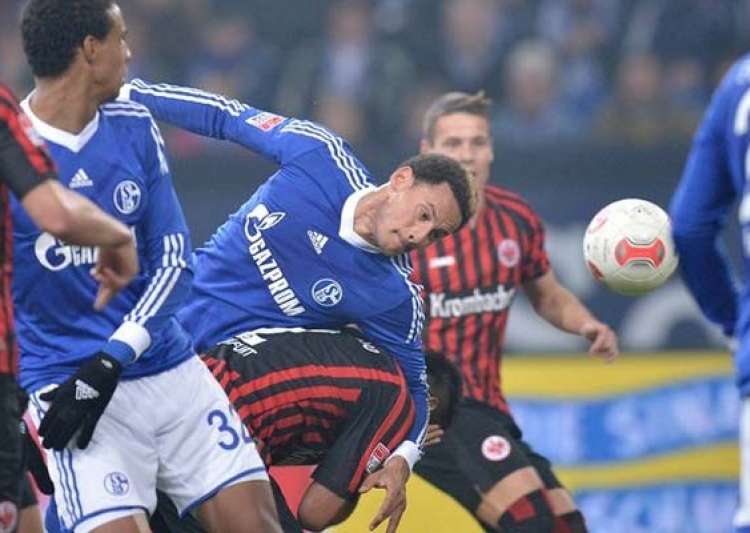 schalke eager to get back on track in bundesliga- India Tv