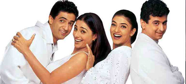 Filhaal: Yet another important film of Sushmita Sen's career, 'Filhaal' revolved around the sensitive issue of surrogacy. Sushmita played a role of a surrogate mother to Tabu in the movie. Despite finding limited commercial success, it managed to earn tremendous critical acclaim.