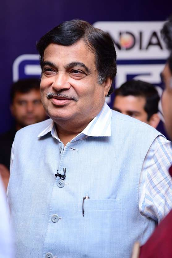 By August, Delhi's traffic problems will be curtailed by half, says Gadkari, Union Transport Minister
