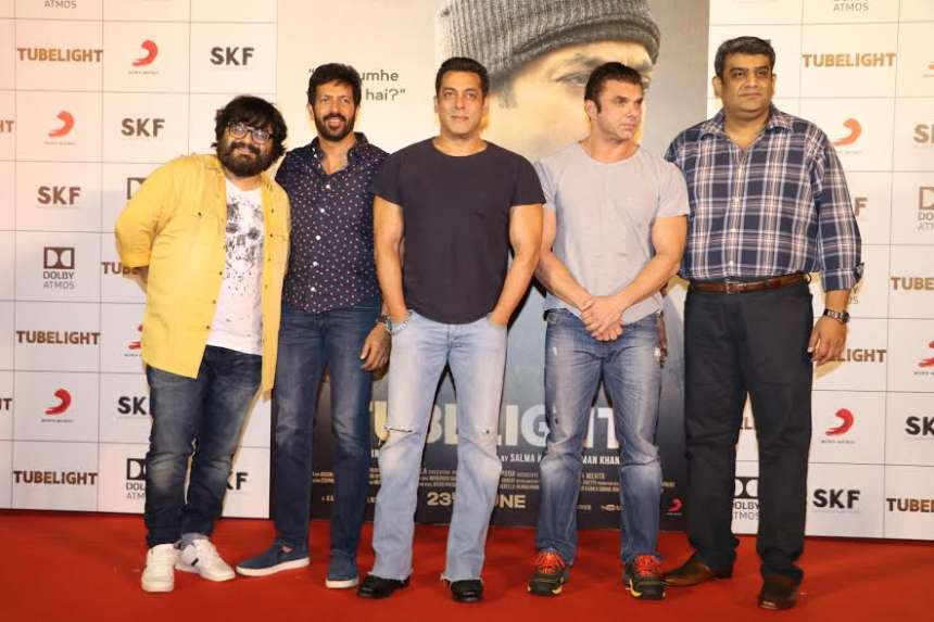 On how Salman Khan's films constantly deliver musical chartbusters, Pritam said,