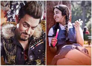 Secret Superstar Movie Review: Emotionally engaging tale of Insiya, a girl who dared to dream