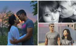Model-turned-actor and fitness enthusiast Milind Soman is