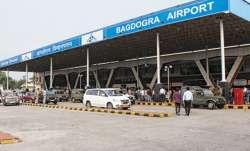 Bagdogra airport to install sanitary napkin vending machines