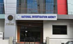 Pak diplomat Amir Zubair plotted terror attacks: NIA