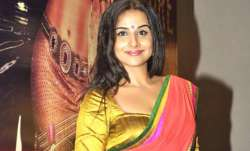 Vidya Balan: Women I play on screen are an extension of me