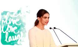 Back in 2015, Deepika Padukone opened up in public about