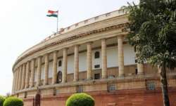 Congress issues whip to all party MPs in Rajya Sabha, asks