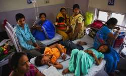 India 145th among 195 countries in healthcare access,