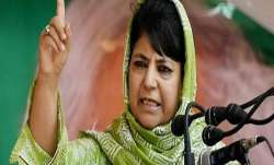 """""""We have safeguarded Article 370 and 35-A of the"""