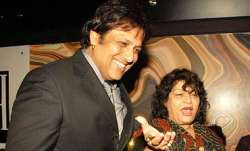 When Govinda walked 19-km to take dance lessons from Saroj