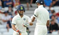Live Cricket Score, India vs England, 3rd Test Day 2: India