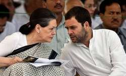 Young Indian-National Herald IT case: Delhi HC hears pleas