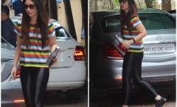 Kareena Kapoor is the ultimate fitness idol, watch birthday