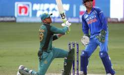 Live Cricket Score, India vs Pakistan, Asia Cup, Super