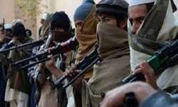 The Taliban (FIle)