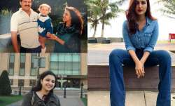 Rare and Unseen Pictures of Parineeti Chopra