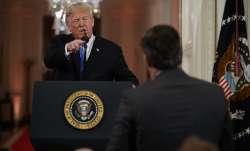 White House restores full press credentials of CNN reporter