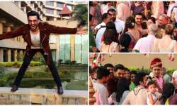 Ranveer Singh is a live wire, who never fails to amaze us.