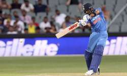 Live Cricket Score: India lose openers in 231 chase; Kohli