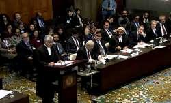 Kulbhushan Jadhav hearing: India objects to Pak's use of