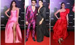 Femina Beauty  Awards 2019 was held in Mumbai on Wednesday