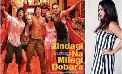 Zoya Akhtar working on the sequel of Zindagi Na Milegi