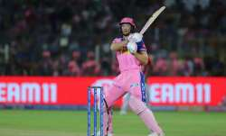 Live Cricket Score, IPL 2019, Rajasthan Royals vs Kings XI