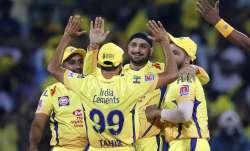 Live Cricket Score, IPL 2019 Match 5, Dhawan falls after 50