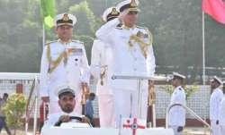 Vice Admiral KarambirSingh
