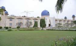Pakistan High Commission in New Delhi