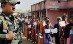 Campaigning for Phase 3 of Lok Sabha polls ends