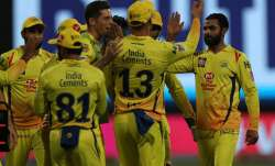 RCB vs CSK Live Score Today Cricket Match Royal Challengers