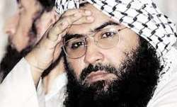 China likely to soften stand on Masood Azhar in a month
