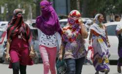 Hottest day of season in Delhi today, temperature soars to