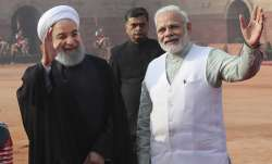 India, which is the second biggest purchaser of Iranian oil